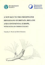 A NEW KEY TO THE FRESHWATER BRYOZOANS OF BRITAIN, IRELAND AND CONTINENTAL EUROPE, WITH NOTES ON THEIR ECOLOGY Wood S. Okamura B. 2005