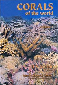 CORAL REEFS OF THE WORLD Veron J.E.N.  2000