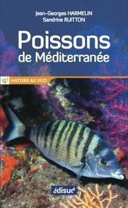 POISSONS DE MEDITERRANEE Harmelin J.-G. Ruitton S. 2013