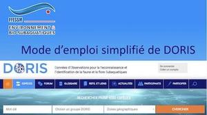 Mode_Emploi_simple_DORIS-nov2018